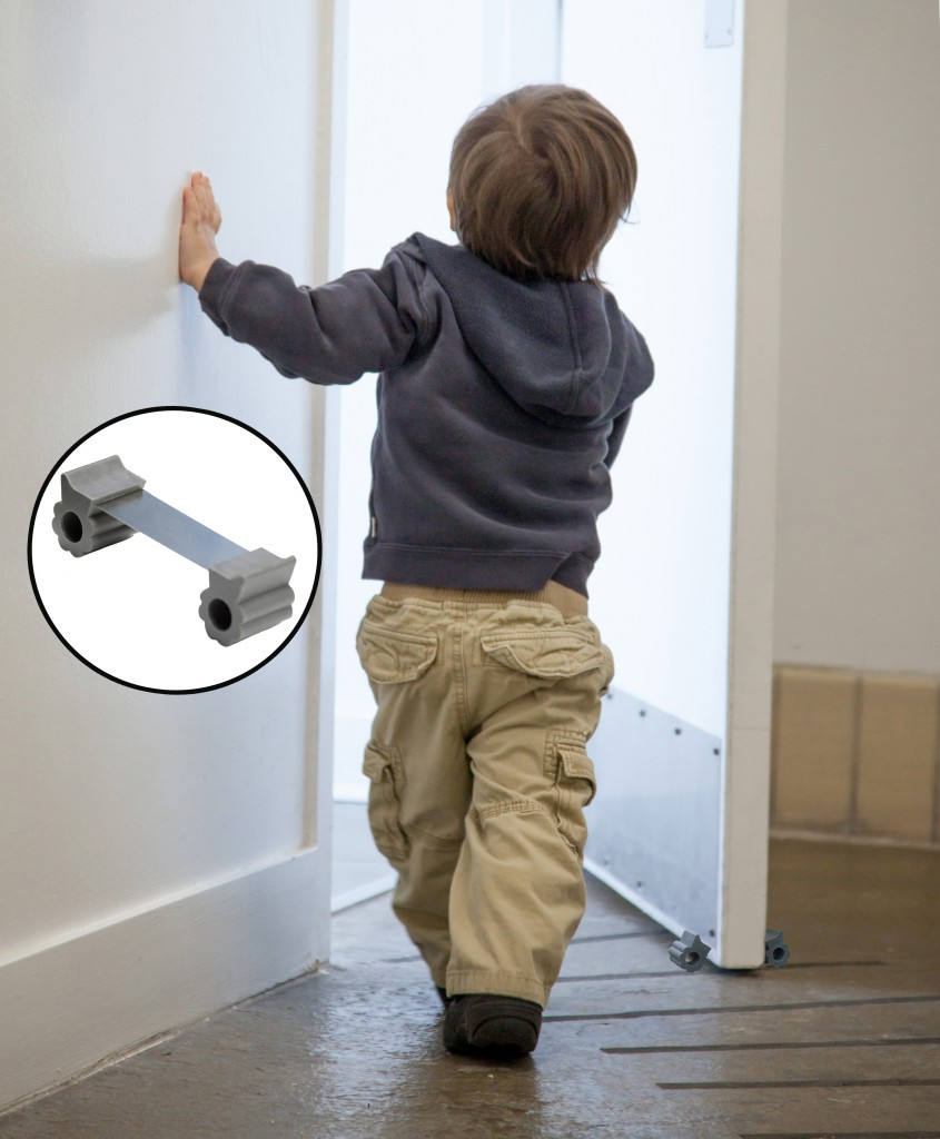 Door Stopper - Great New Design - Great Thinking Products